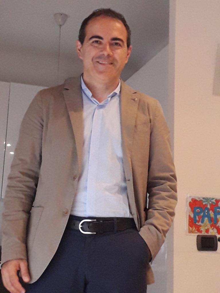 Ing. Venturno D'Avella